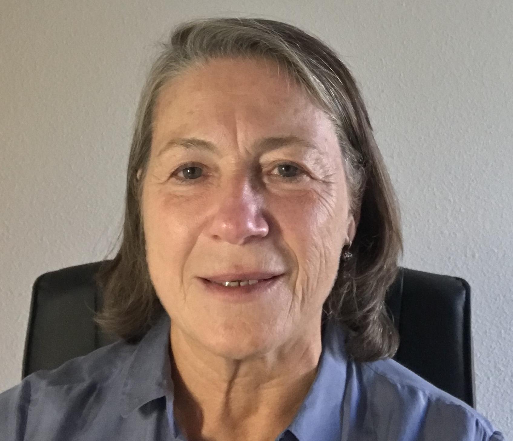 María José Pariente Aguirre