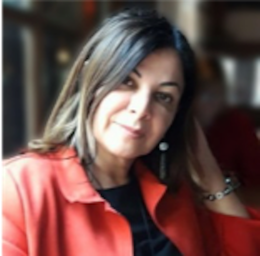 Ana Uzqueda