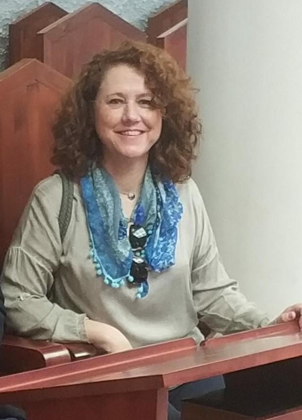Carmen G.Baltanás